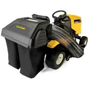 Double Bagger Fit 42 In. - 46 In. Cadet Xt1/xt2 Enduro Series Lawn Tractor