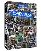 Workaholics The Complete