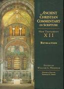 Revelation Ancient Christian Commentary On Scripture By William C. Weinrich