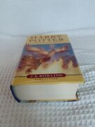 Harry Potter And The Order Of The Phoenix Jk Rowling Signed First Edition