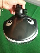 Kreepy Krauly Lil Shark Above-ground Pool Cleaner Head Unit Only