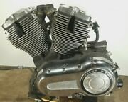 2007 Victory Kingpin Engine Motor Complete Guarantee And Warranty See Notes 100