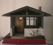 Noel Pat Thomas Craftsman Bungalow Teaching Project Local Pick Up Arts And Crafts