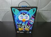 Hasbro Furby Boom Figure Brand New Sealed With Extras