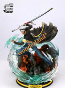 One Piece Fucus On Studio Trafalgar Law Collector Resin Statue Limit In Stock