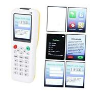 Ic Card Reader Multi-frequency Handheld Usb Interface Id Copier Reader Writer