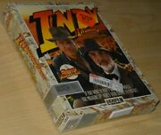 Indiana Jones By Lucasfilm Macintosh Big Boxed/sealed Collectible English