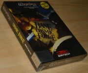 Wizardry Vi Ibm Pc Dos 5,25 Big Boxed Brand New/sealed Collectible, German