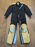 Aerostich Roadcrafter R-3 One-piece Size 38s Excellent Condition