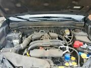 Motor Engine 2.5l Vin A 6th Digit Pzev Emissions Automatic Fits 16 Forester 3464