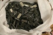 Bulk Ic Chips For Precious Metal Recovery Large Lot 15 Pounds
