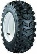 2 New Carlisle X-trac Lawn And Garden Tires - 16x650-8 Lra 2ply 16 6.5 8