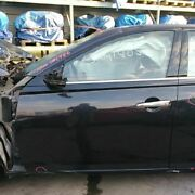 Driver Left Front Door Without Acoustic Glass Fits 19 Altima 617447