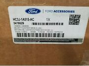 New Oem Ford Trailer Camera Tire Pressure Monitoring System Kit - Hc3j-1a515-ac