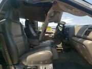 Passenger Front Seat Bucket 40/40 Captains Fits 01-04 Ford F250sd Pickup 957933