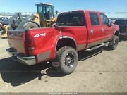 Rear Axle 10.50 Ring Gear Drw 4.10 Ratio Fits 02-04 Ford F350sd Pickup 958004