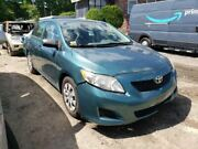 Motor Engine 1.8l 2zrfe Engine With Variable Valve Timing Fits 09-10 Corolla 461