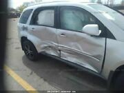 Driver Front Seat Bucket Leather Electric Fits 07-09 Equinox 888098