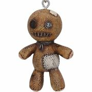 Voodoo Doll Keychain By Nemesis Now