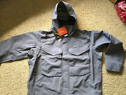 Simms Guide Jacket - 2xl - Brand New With Tags - Gore-tex Waterproof
