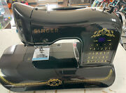 Singer 160 Computerized Sewing Machine Limited Edition - New W/o Box
