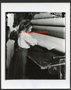 After Lewis Hine Contact Print Photograph Ex. G Eastman House