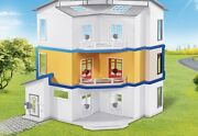 Playmobil 6554 Floor Extension For The Modern House 9266 Add On - Brand New