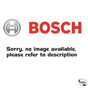 Set Of 8 Bosch Bx Common Rail Injector - 0986435125