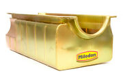 Milodon Big Block Ford 9 Qt Pro Competition Engine Oil Pan P/n 31488