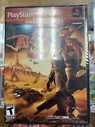 Jak 3 Greatest Hits Version Playstation 2 Ps2 Brand New Factory Sealed