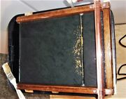 Miller Table Fine Gold Recovery 8 1/2 X 12 - Mining Equipment