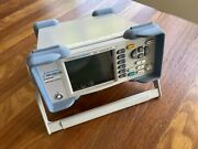 Rohde And Schwarz Nrp Power Meter - No Reserve Low Pricing