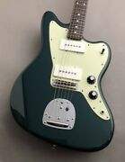Psychederhythm Psychomaster Oasis Green Pearl 3.46kg Electric Guitar