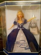 Millennium Princess 2000 Barbie Special Edition Never Opened Mint Condition