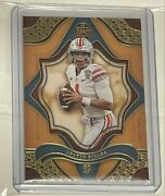 2021 Panini Legacy🔥justin Fields🔥unripped🔥dare To Tear 🔥sp Case Hit🔥bears