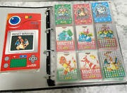 Pokemon Card Das 1996 Edition Red Green Mixed Complete