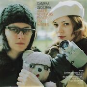 Camera Obscura Underachievers Please Try Harder Sealed 180g Vinyl Lp W/ Dwnld.