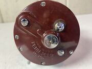 Penn 209 Antique Fishing Reel Collector Very Very Rare Over 60 Years Old