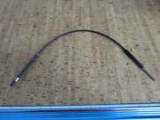 New Oem 0750 Omc Johnson Evinrude Throttle Cable 5000581