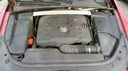 Engine Motor Assembly Cadillac Cts 08 09