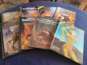 Advanced Dungeons And Dragons Collection First And Second Editions