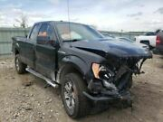 Engine 5.0l Vin F 8th Digit From 01/04/13 Fits 13 Ford F150 Pickup 978588