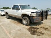 Front Axle 4 Wheel Abs 3.54 Ratio Fits 02 Dodge 2500 Pickup 976360