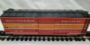 K-line K761-2035 Southern Pacific Sp Express Service Boxcar Train