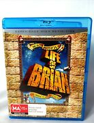 Monty Python's - The Life Of Brian - The Immaculate Edition Blu-ray