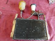 Sunbeam Tiger Girling Clutch Master Cylinder And Heater Core