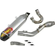 Fmf Factory 4.1 Full System With Megabomb Husqvarna Fe250 Fits 2020 To 2021