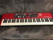 Nord Electro 6d 73 Key Semi Weighted Keyboard