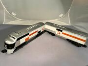Lionel 2242 New Haven F-3 A-b Diesel Units 1958-59