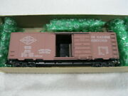 Ho Scale Winston-salem Southbound Boxcar 1080 Assembled With Knuckle Couplers